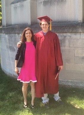 Son Graduation-1