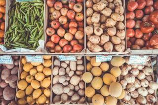food marketplace