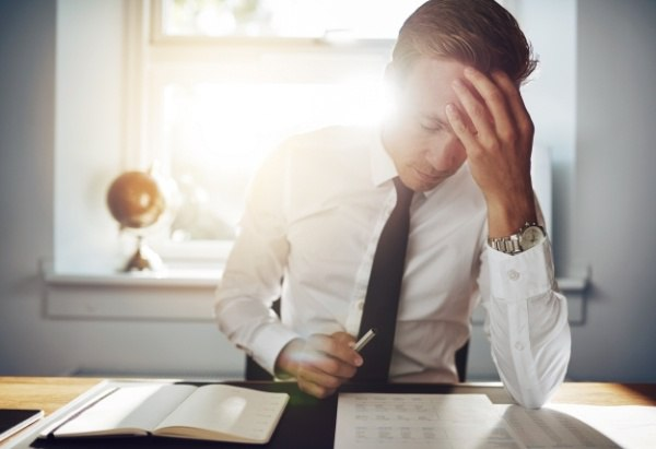 4 Common Health Issues Faced By Busy Executives