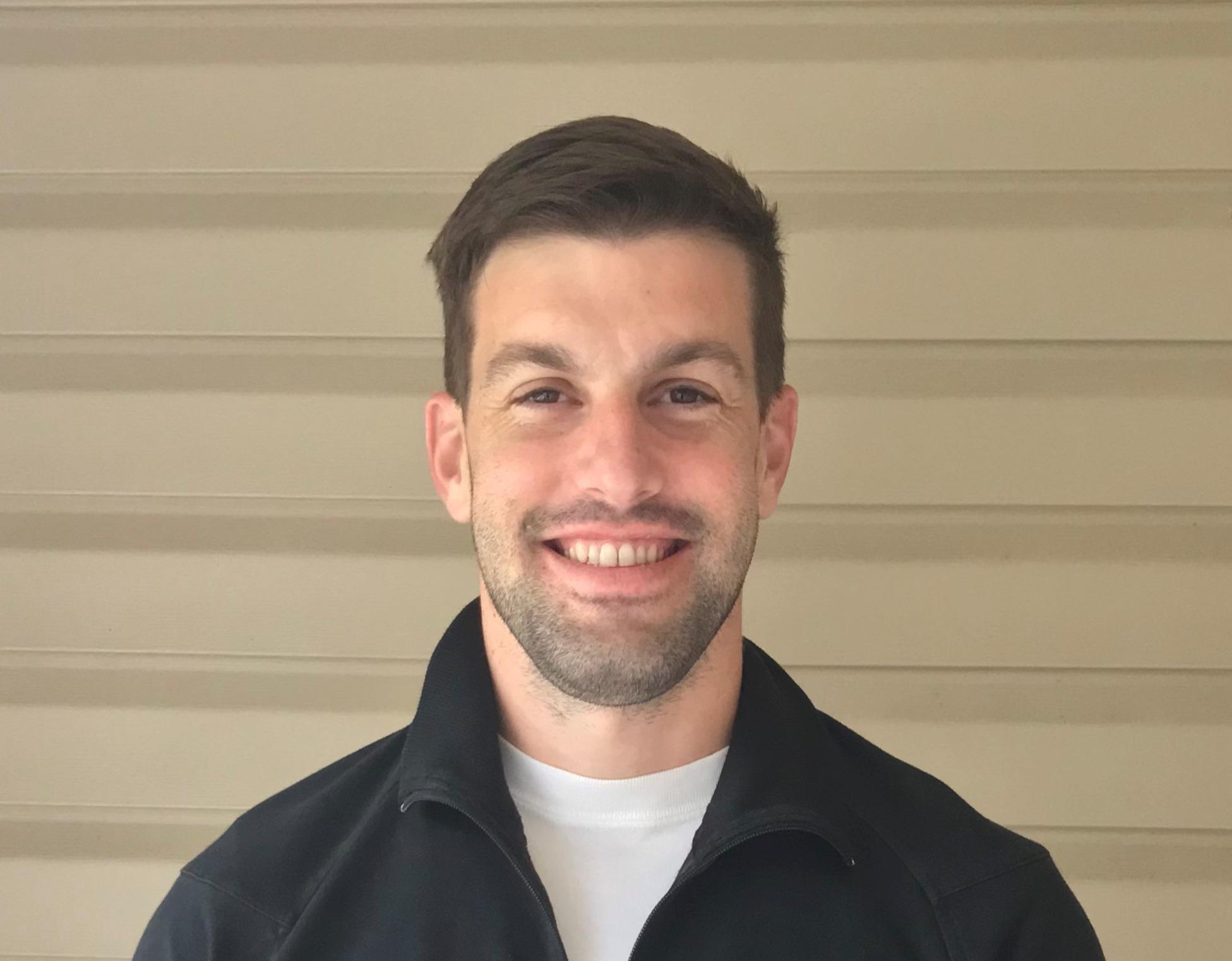 Aaron Benator, Certified Health Coach