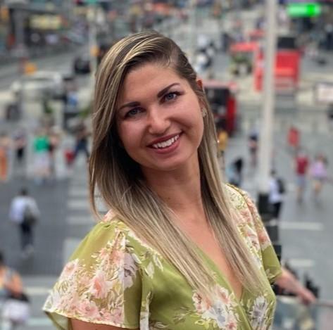 Allison Kaminski, Health Coach