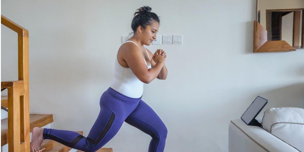 10-Minute Bodyweight Workout