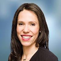 Alicia King, Executive Health