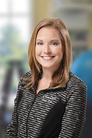 Caitlin Nascarella, Certified Health Coach