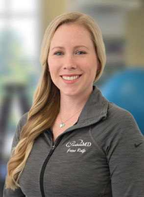 Jaime Monsen, Certified Health Coach