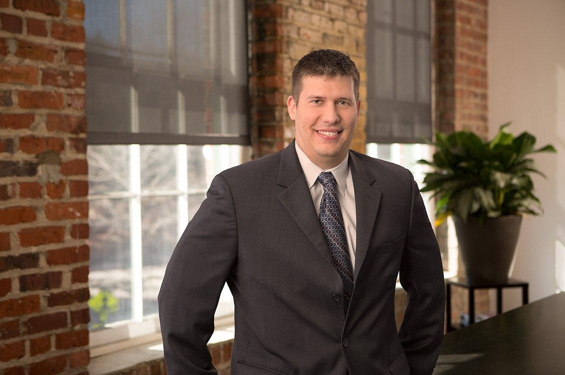 Joe Lasher, CFO