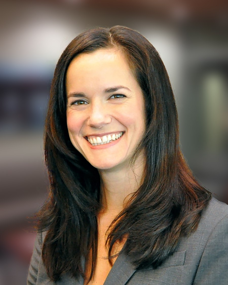Kristin Richardson, CMO, CSO