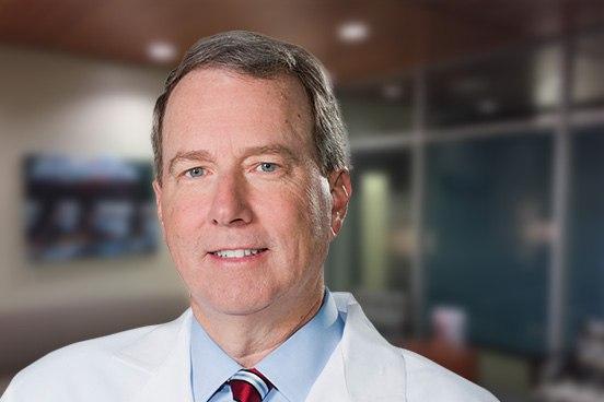 Jim Mumper, M.D.
