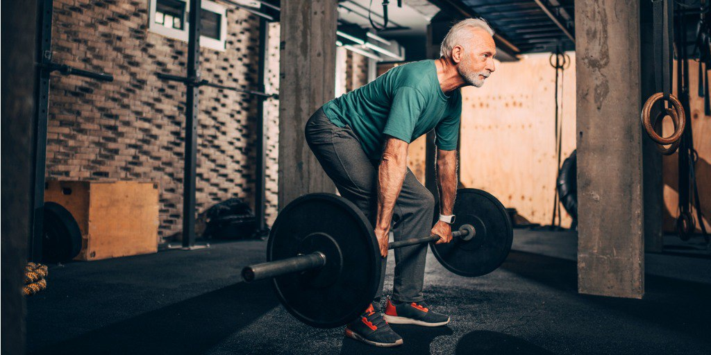 OptimizePMD: Proper Exercise Form — Deadlifts