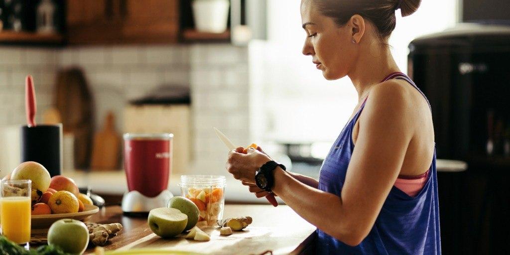 MetabolizePMD: 3 Tips for Mindful Eating
