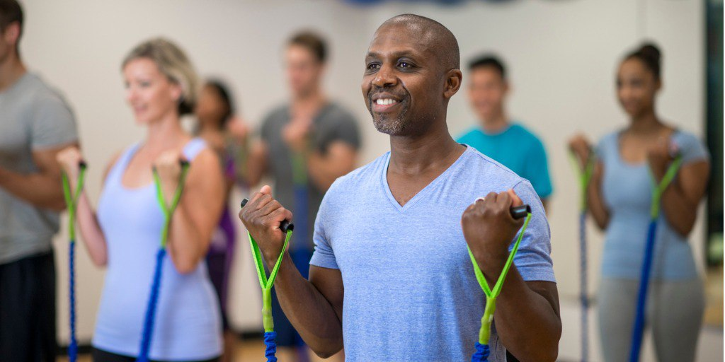 OptimizePMD: How to Use Resistance Bands, Part I