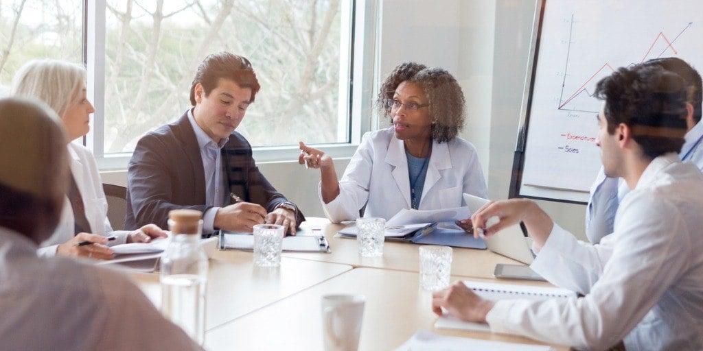 Hospitals vs. Concierge Medical Practices for Executive Health Programs