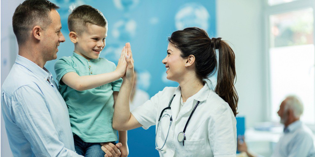 7 Reasons to Choose Concierge Medicine for Your Children's Primary Care