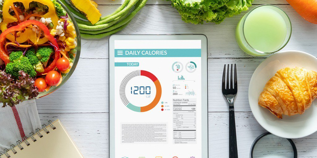 MetabolizePMD: Not All Calories Are Created Equal