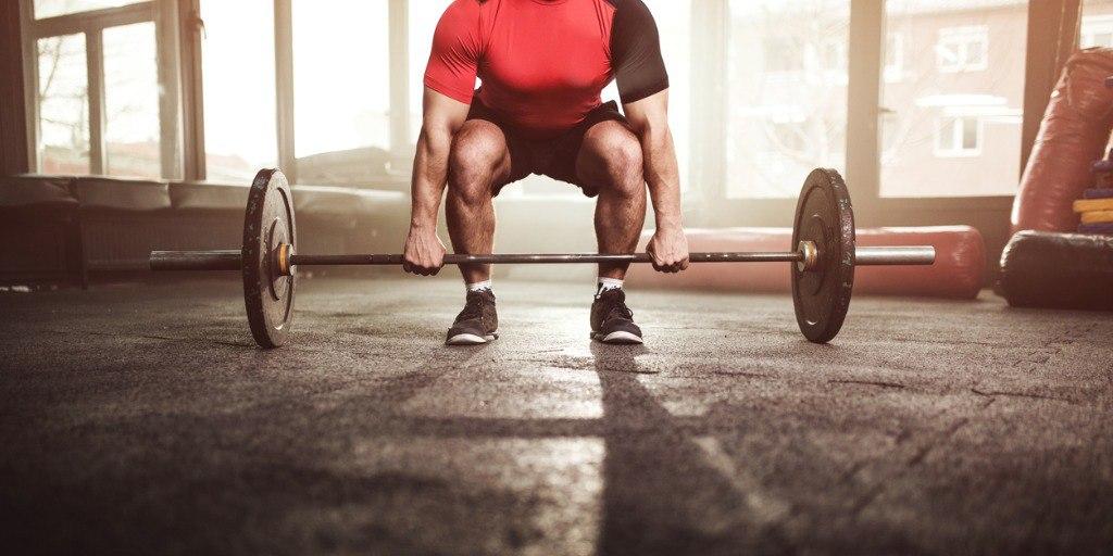OptimizePMD: Proper Exercise Form— Barbell Back Squat