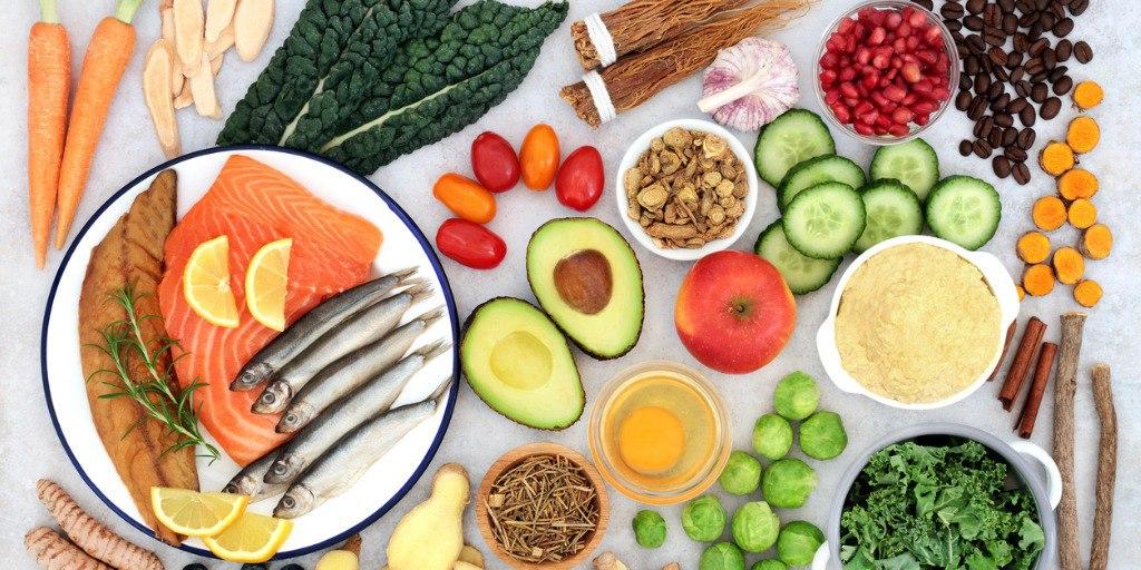 MetabolizePMD: The Basics of Anti-Inflammatory Nutrition