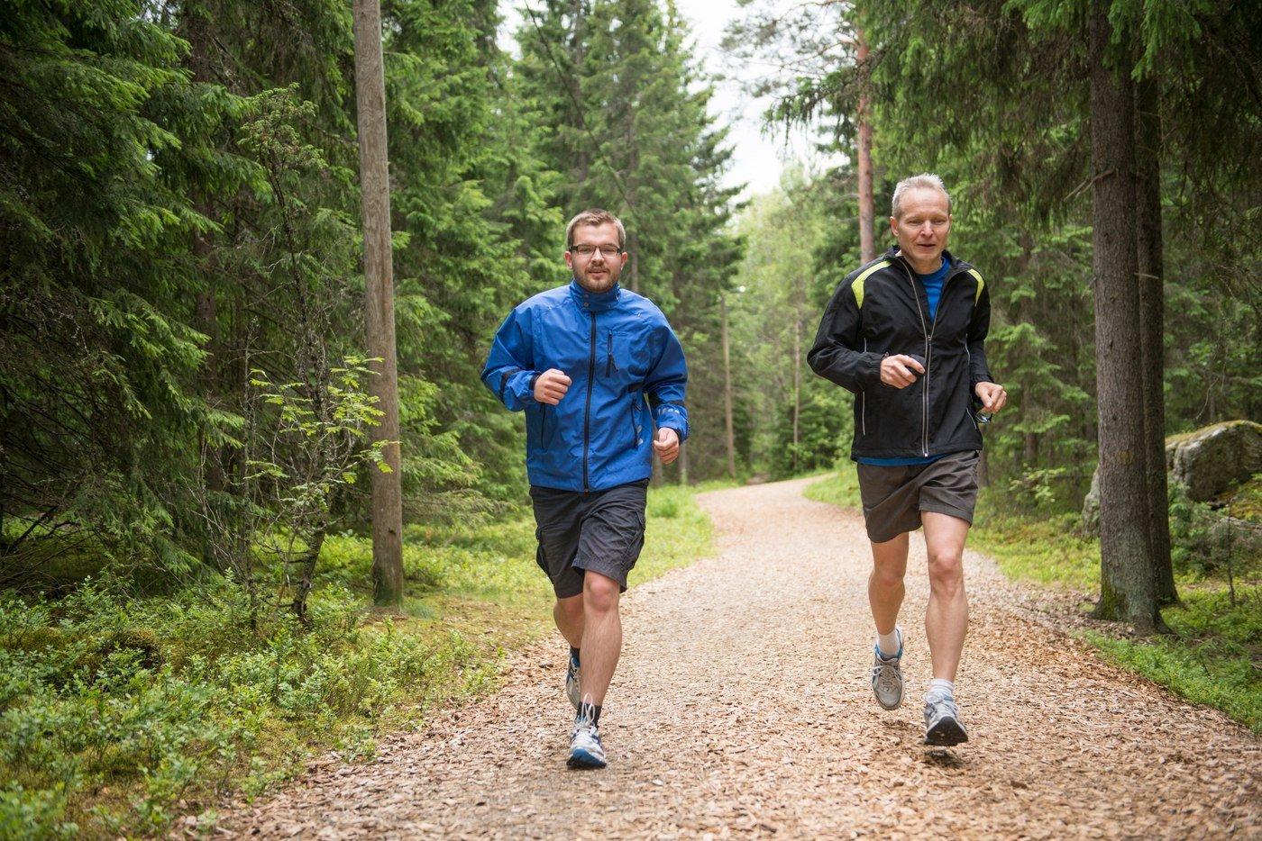 7 Habits to Stay Fit After 50 for Men