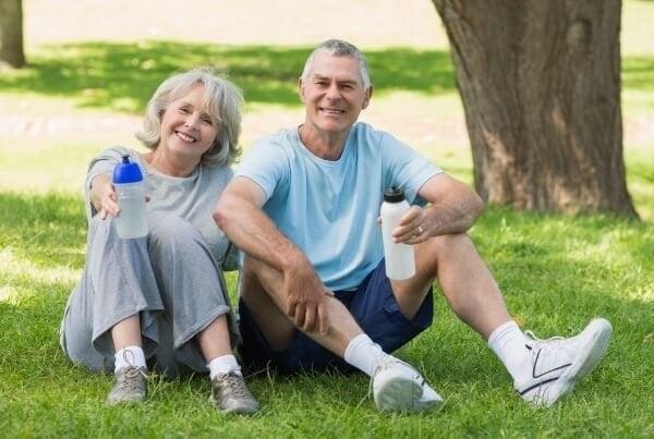 5 Leg Strengthening Exercises for Seniors