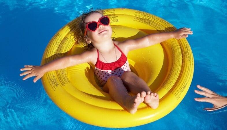 Best Practices for Children's Sunscreen