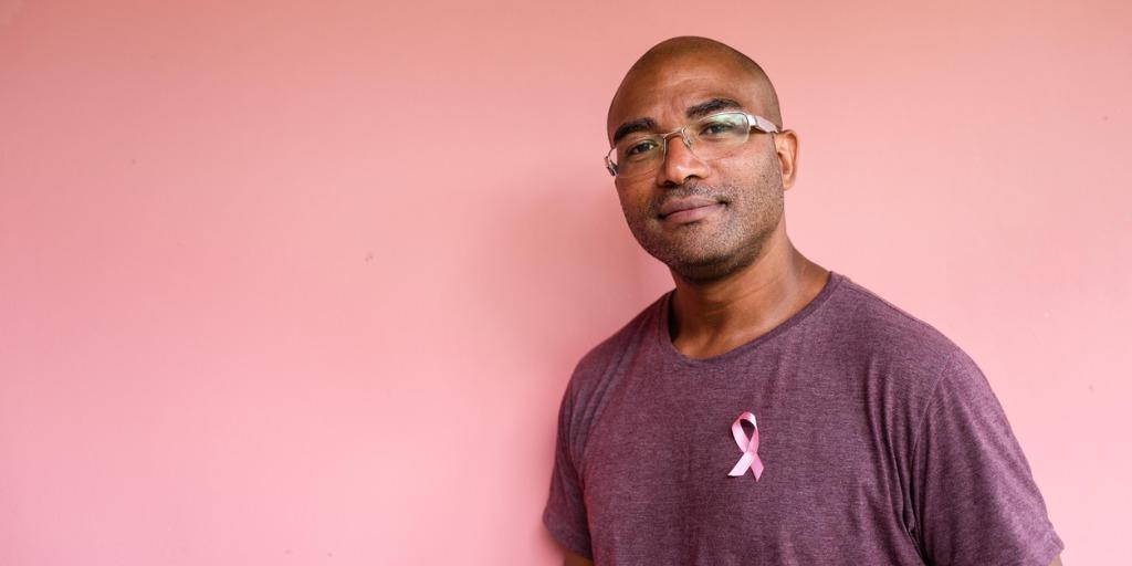 Men & Breast Cancer