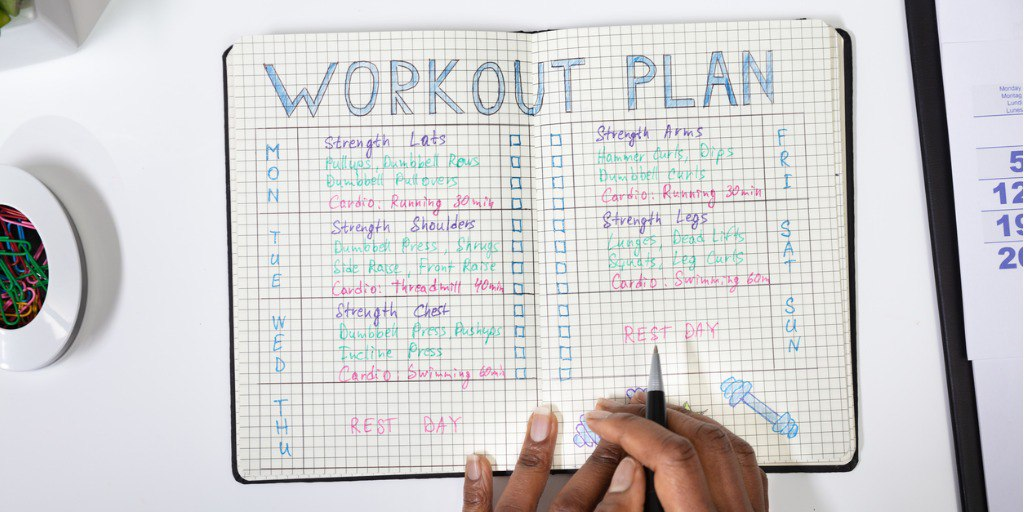 OptimizePMD: Exercising for Weight Loss — Why It Works & What Types of Exercise Help