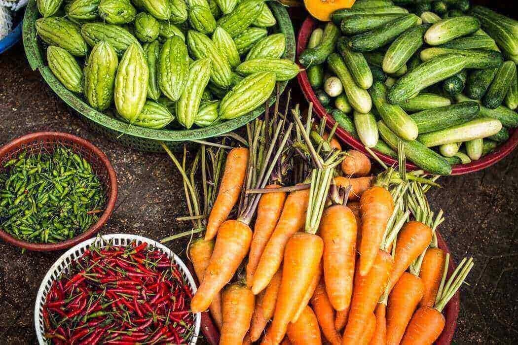 Top 5 Best Anti-Aging Foods for Younger Looking Skin