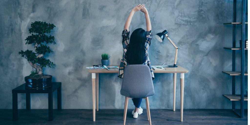 OptimizePMD: Sitting Hurts — Stretches to Ease Your Discomfort