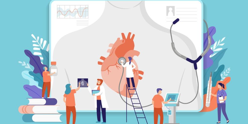Heart Health: Diet, Exercise, and Sleep
