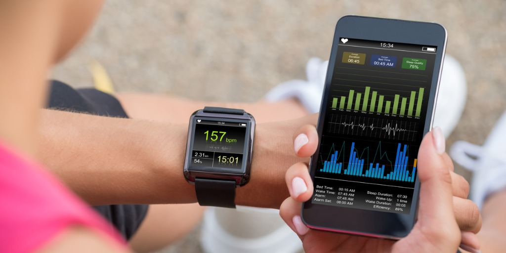 OptimizePMD: How to Find the Right Wearable Fitness Gadget