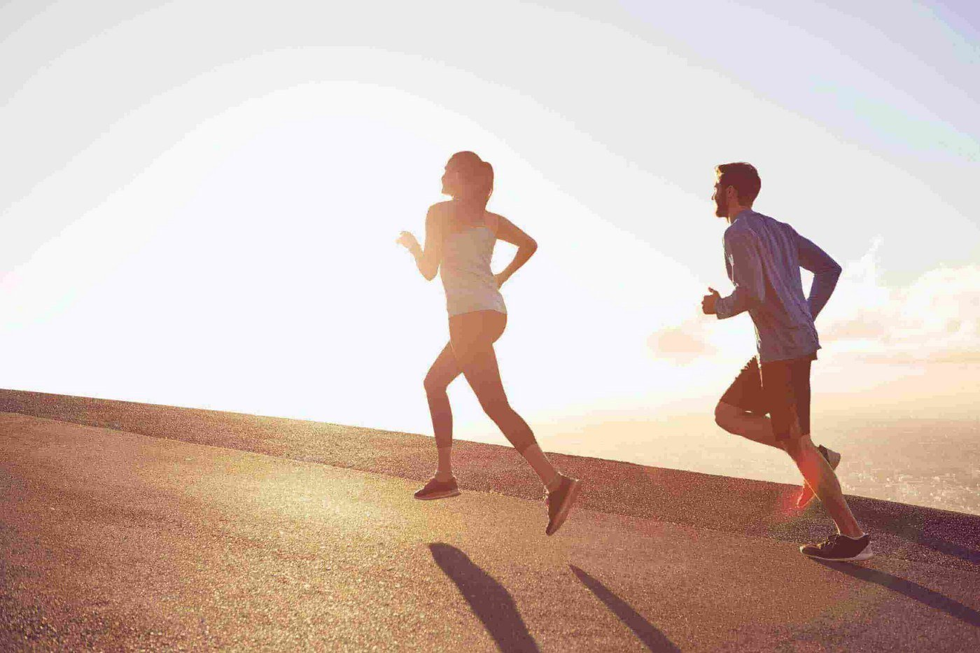 What Does It Mean If I Have Pain Behind My Knee While Running?