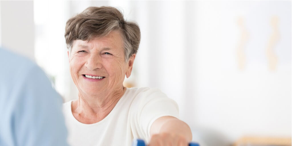 OptimizePMD: Best Exercises for Osteoporosis