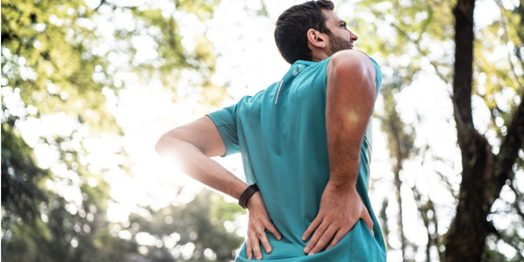 OptimizePMD: Stretches and Exercises for Lower Back Pain