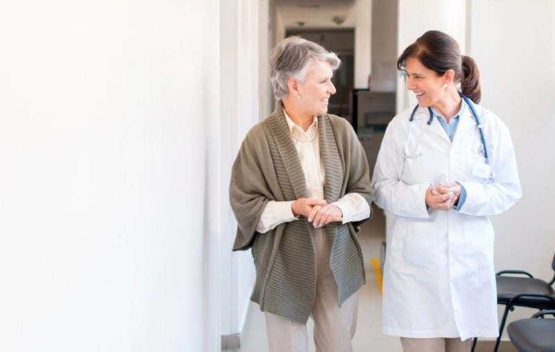The Benefits of a Concierge Medicine Physical
