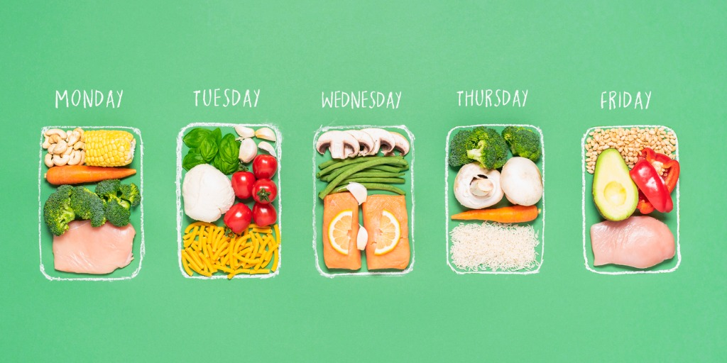 6 Tips for Maintaining a Healthy Weight