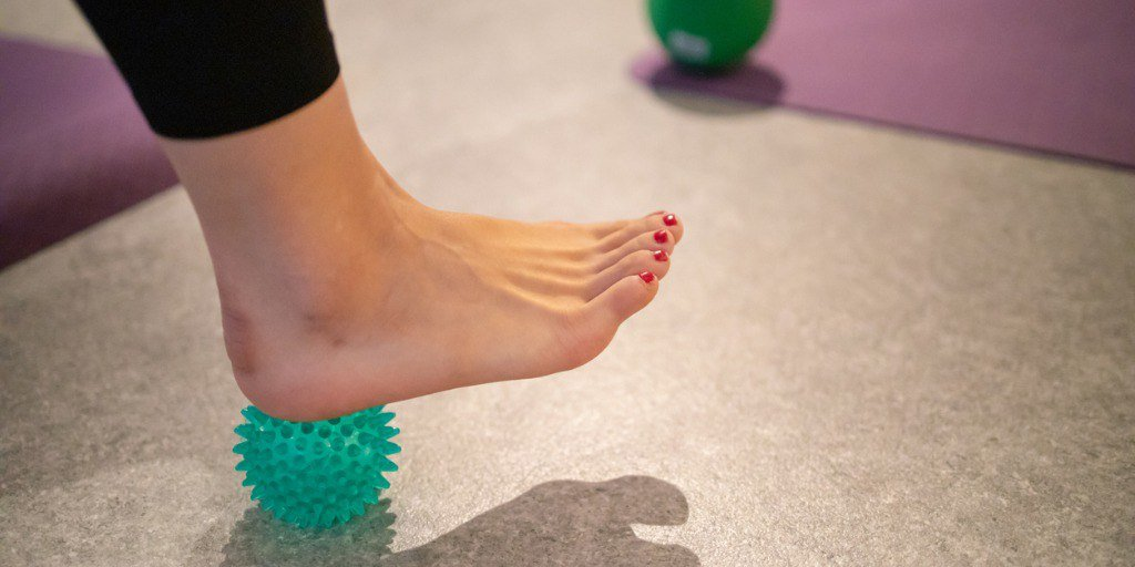 OptimizePMD: How to Stretch Your Hands and Feet